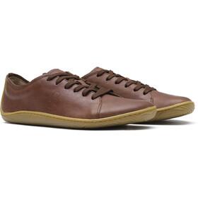 Vivobarefoot Addis Zapatillas Hombre, marrón